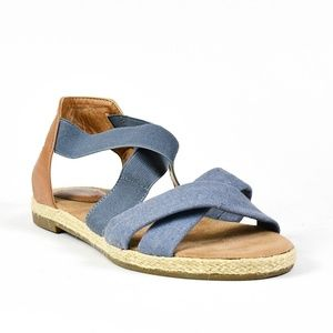 Giani Bernini Womne's GB35 COLBEY2 Sandals